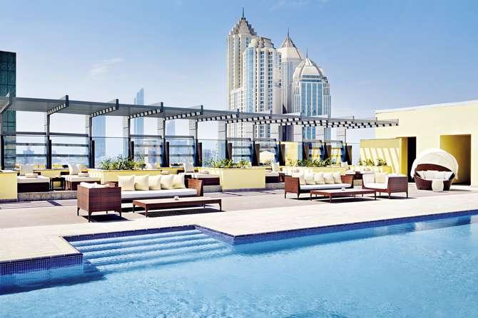 Southern Sun Abu Dhabi Abu Dhabi