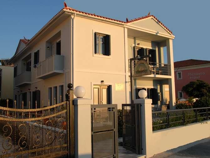 Irene Rooms & Studios Petra (Lesbos)