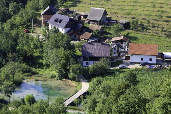 Huis Leon Plitvica