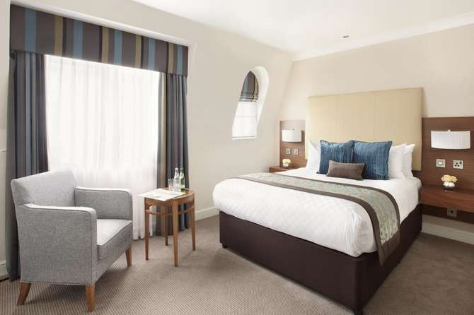Every Hotel Piccadilly Londen