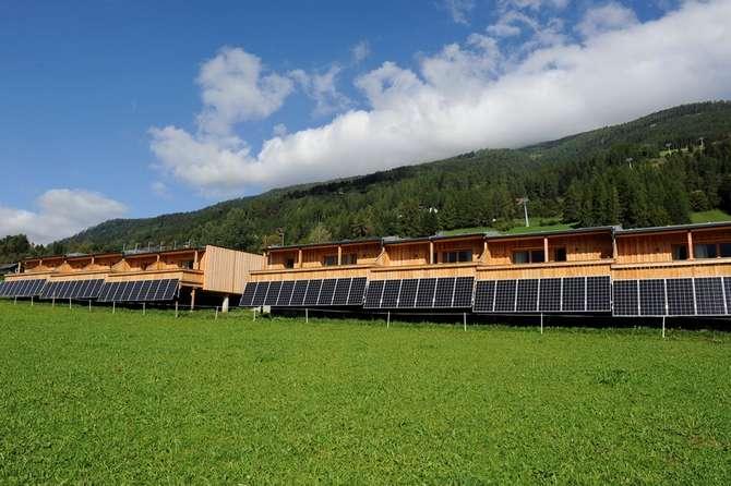 Premium Appartementen Sonnenbahn Sankt Michael im Lungau