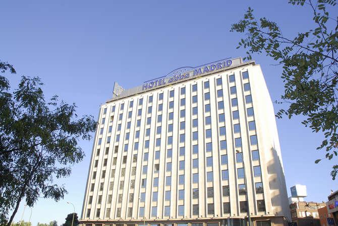 Abba Madrid Hotel Madrid