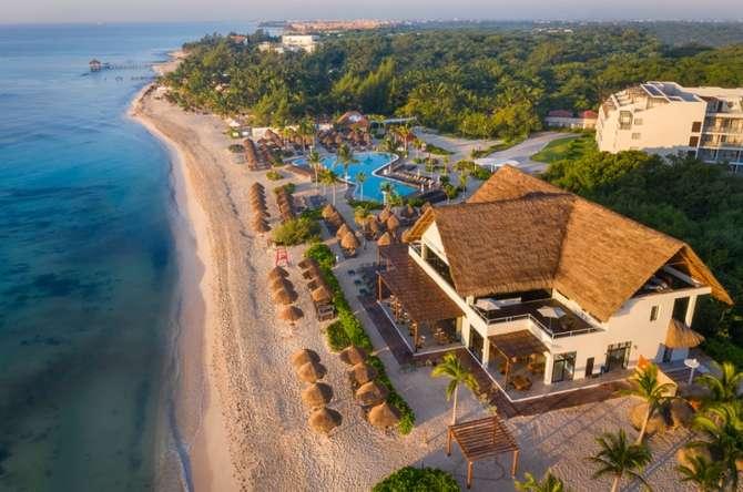 Ocean Riviera Paradise Adults Only Playa del Carmen
