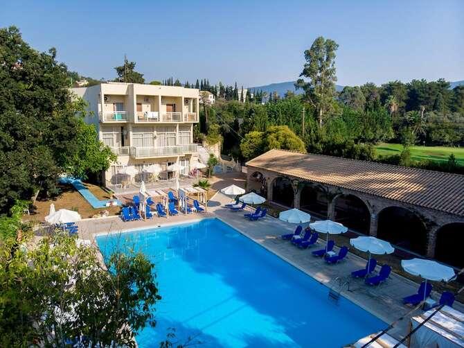 Amalia Hotel Dassia