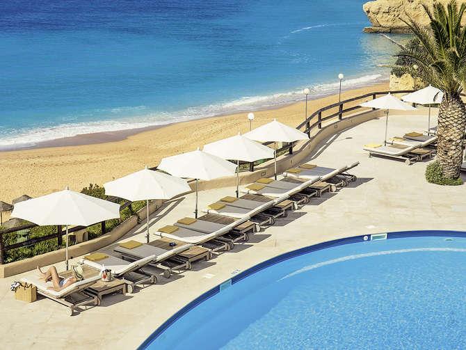 Blue & Green Vilalara Thalassa Resort Armacao de Pera