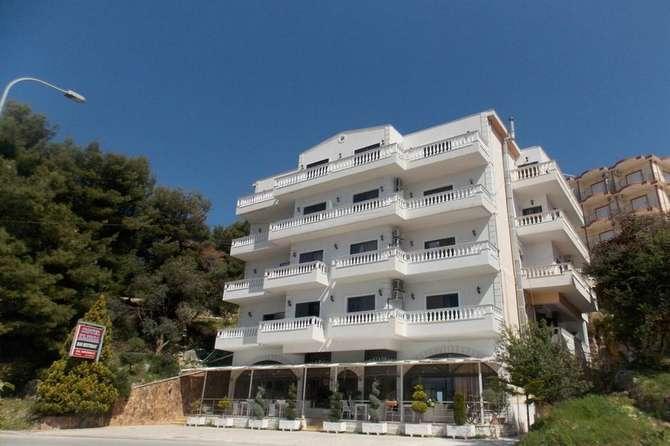 Hotel Iliria Sarandë