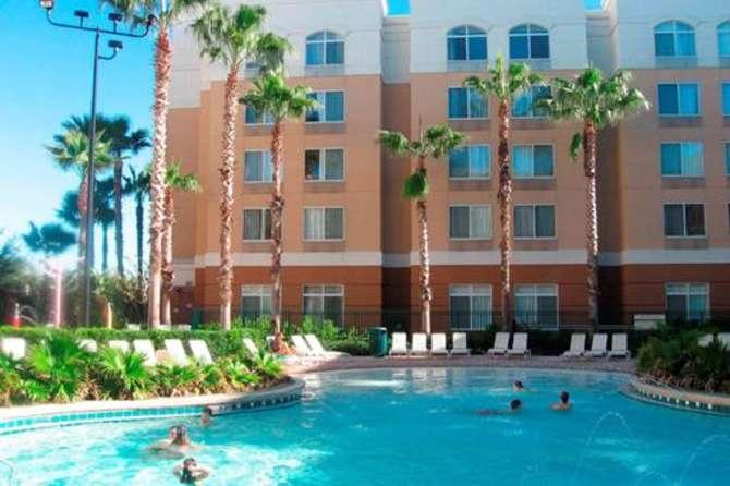 Marriott Village Orlando