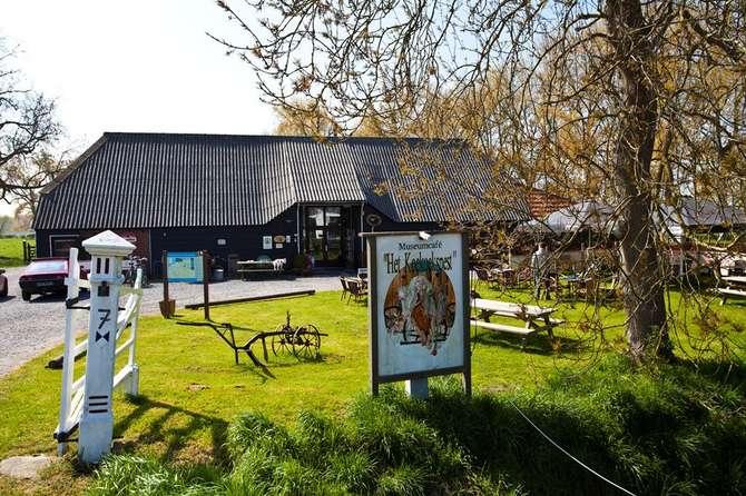 Droompark Bad MeerSee Nieuwvliet-Bad
