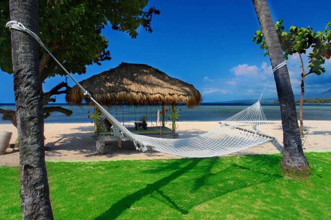 Hotel Tugu Lombok Pemenang