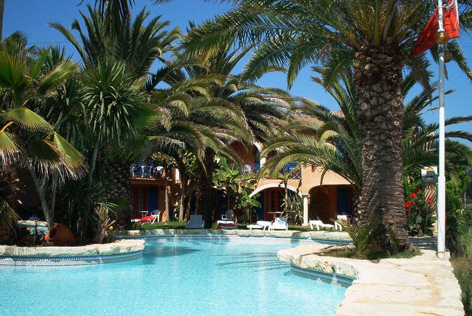 Hotel Quinta da Lagoa, 6 dagen