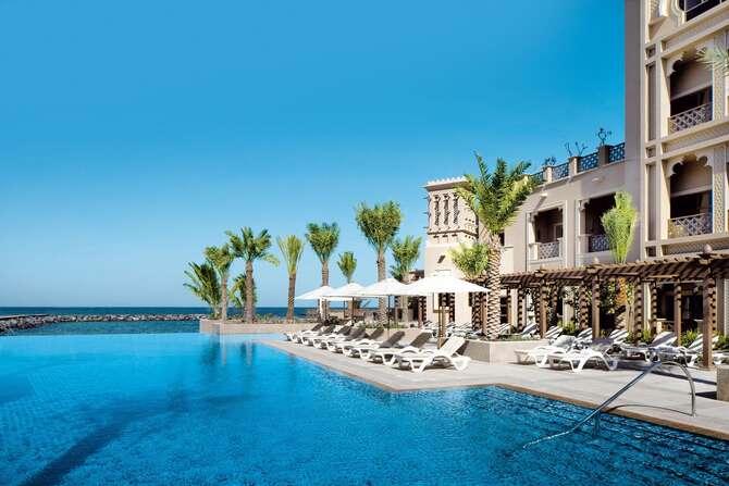 Sheraton Sharjah Beach Resort & Spa Ajman
