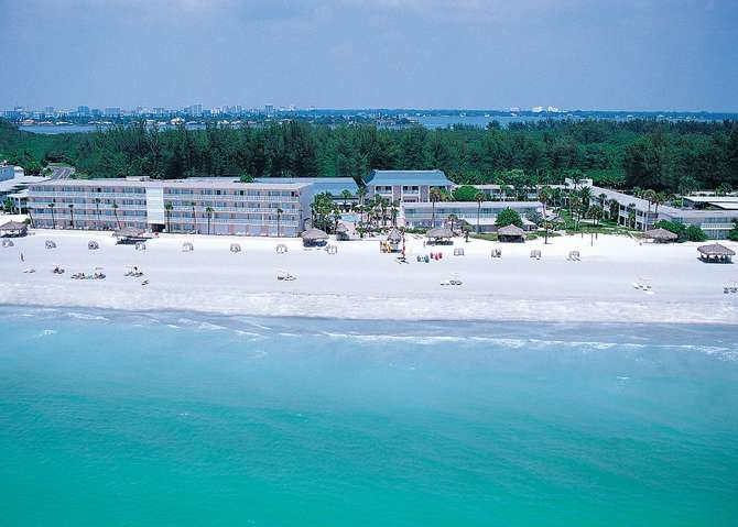 Sandcastle Resort Sarasota
