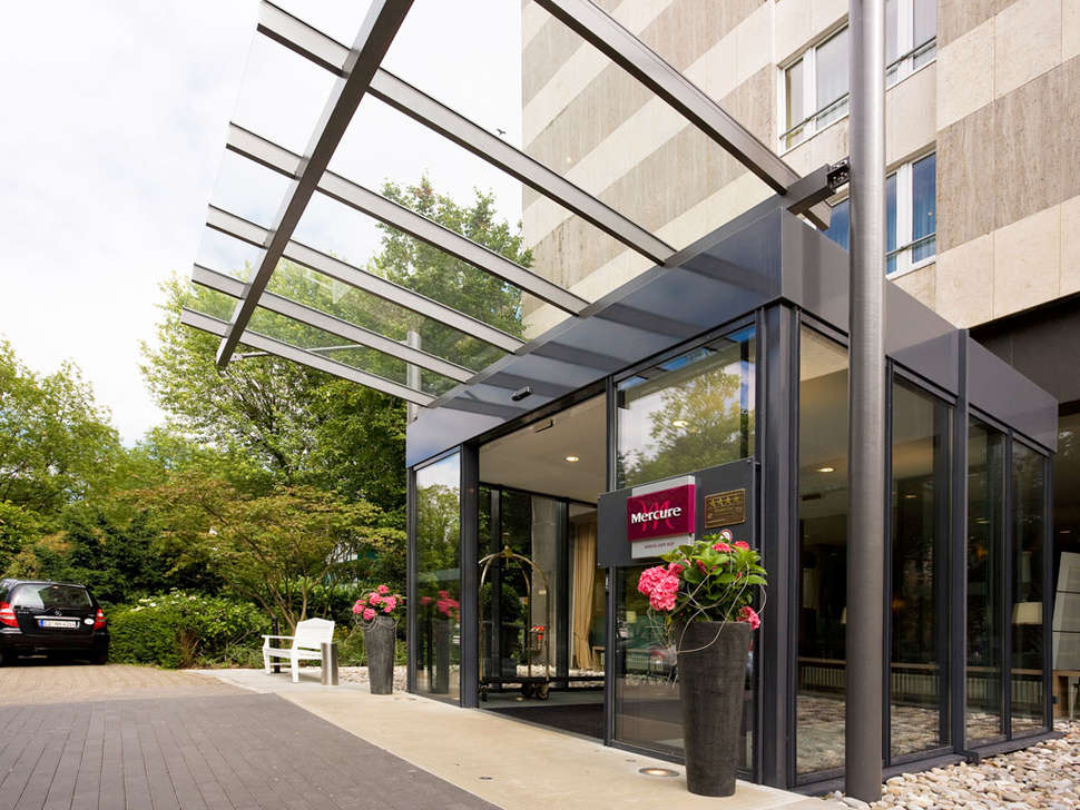 Parkhotel Krefelder Hof