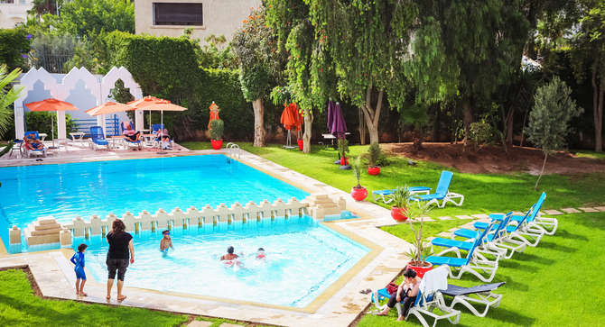 Senator Hotel Agadir