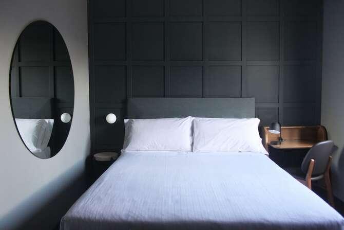 Hotel Diplomat Florence