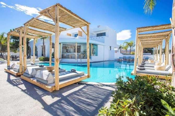 Casa Cabana Hotel & Suites Faliraki