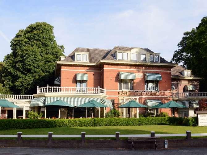 Amrath Hotel Lapershoek Hilversum