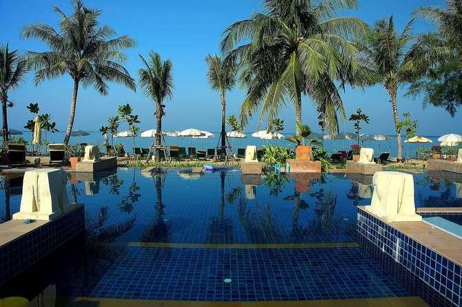 Baan Khao Lak Beach Resort Khao Lak