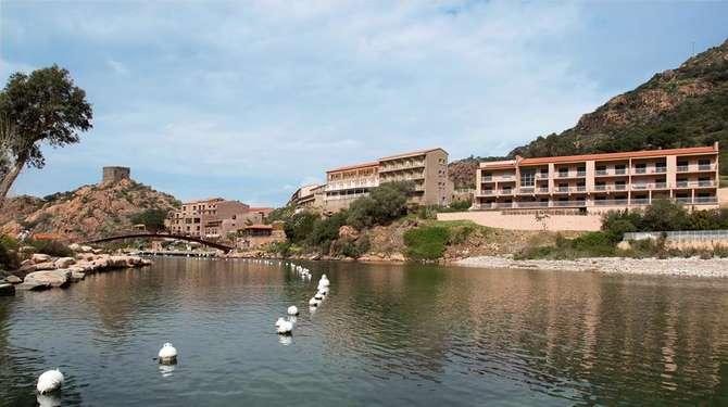 Residence Capu Seninu Porto