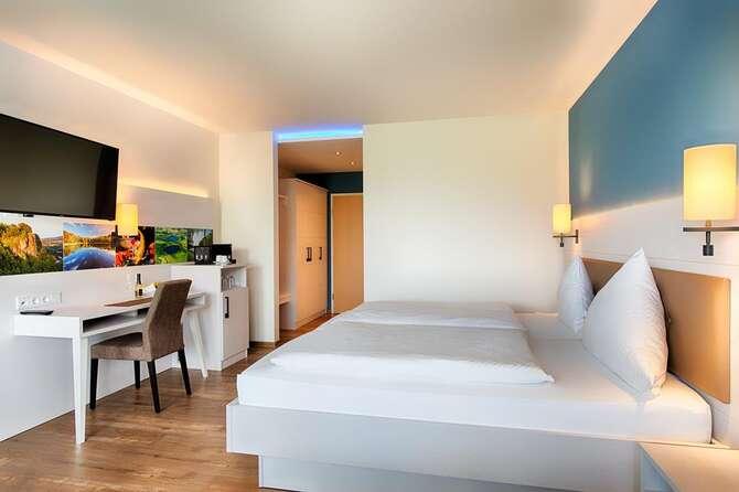 Seehotel am Stausee Gerolstein