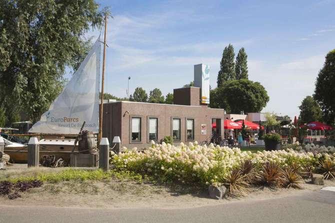 EuroParcs Resort De Biesbosch Dordrecht