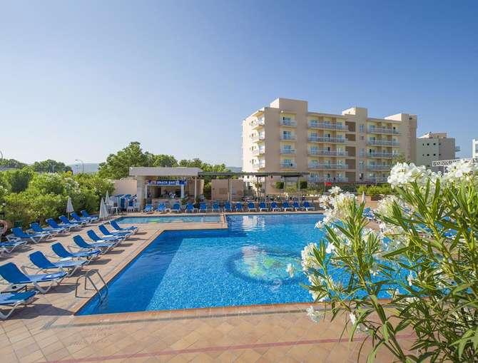 Invisa Hotel Es Pla Sant Antoni de Portmany
