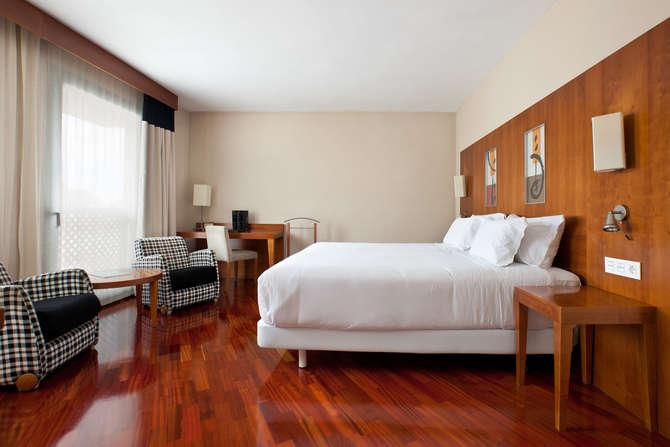 NH Hotel Malaga Málaga