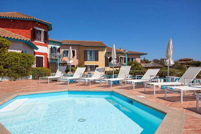 Hotel Stefania Olbia