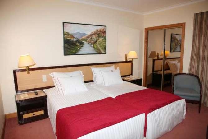 Hotel Miracorgo Vila Real