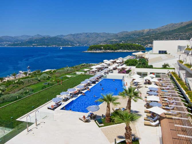 Valamar Dubrovnik President Hotel Dubrovnik