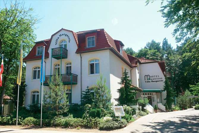 Ringhotel Villa Margarete Waren