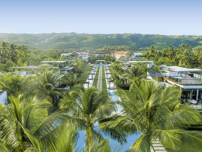 Sublime Samana Hotel & Residence Las Terrenas