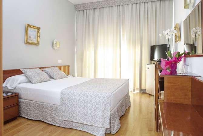 Soho Bahia Malaga Hotel Málaga