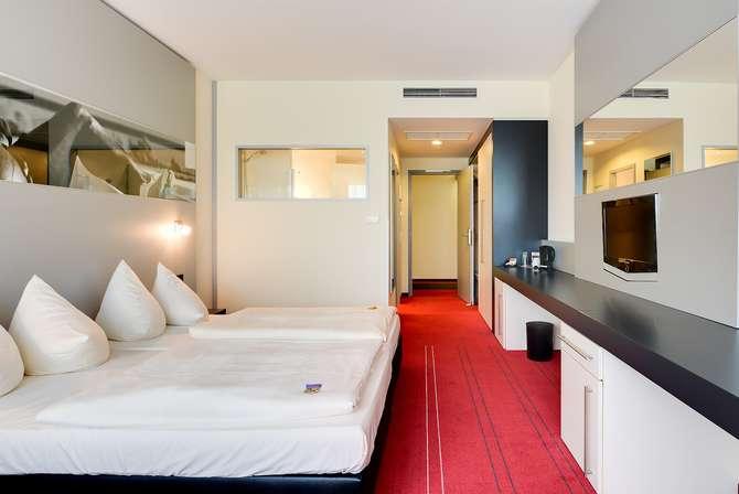 Novina Hotel Herzogenaurach Herzogenaurach