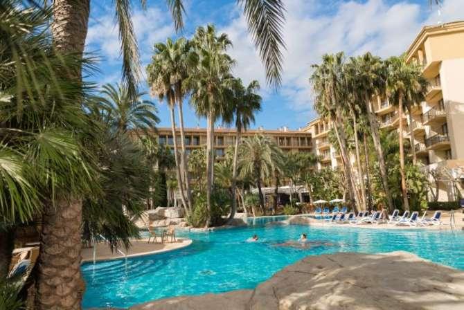 Allsun Hotel Estrella & Coral de Mar Resort Spa Alcúdia