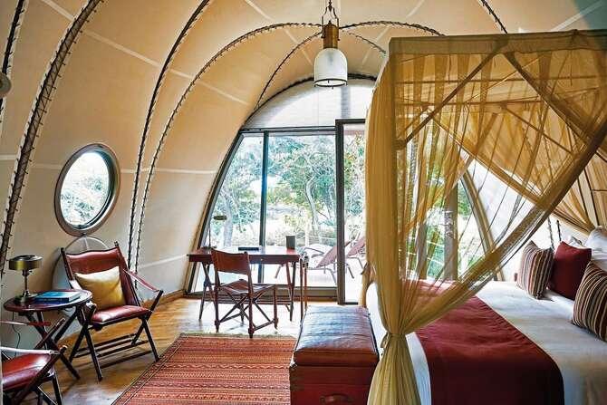 Wild Coast Tented Lodge Palatupana