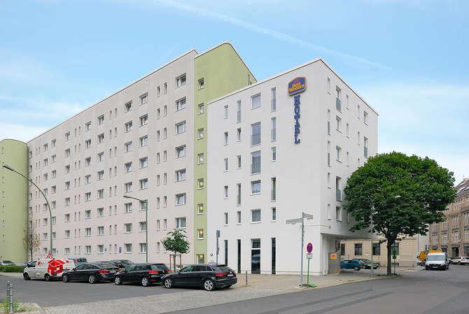 Best Western Hotel am Spittelmarkt Berlijn