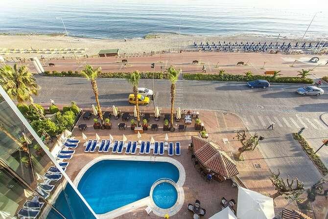 Parador Beach Hotel Alanya