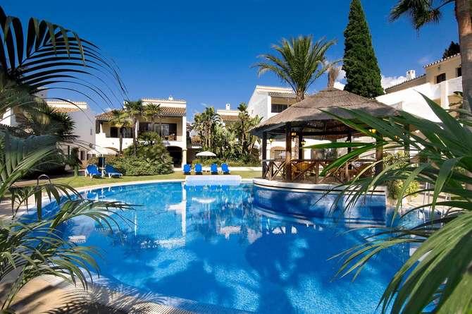 BlueBay Banus Marbella
