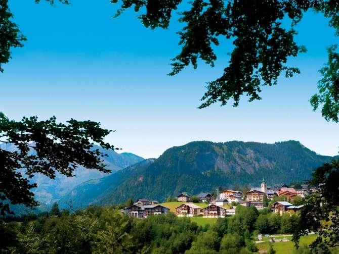 Clubhotel Belambra L'Alisier Praz-sur-Arly