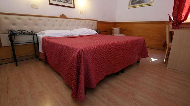 Hotel Santa Prassede Rome