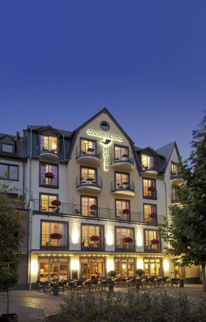 Hotel Cochemer Jung Cochem
