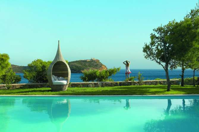 Cape Sounion Grecotel Exclusive Resort Anavyssos