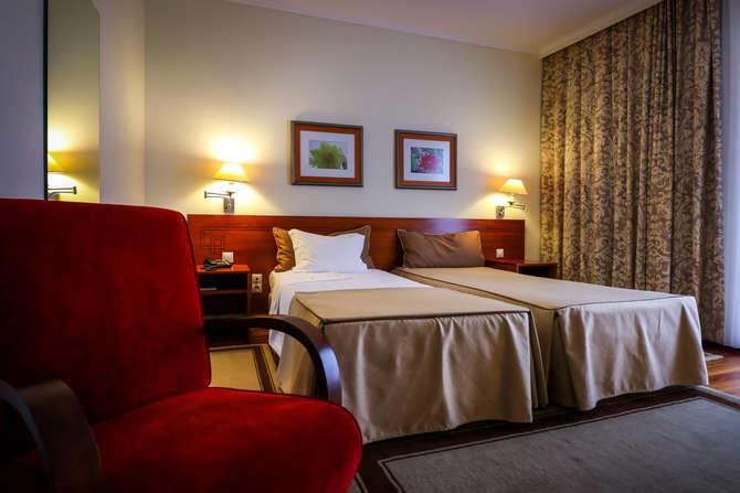 Camoes Hotel Ponta Delgada