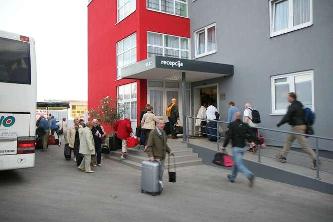 Hotel Porto Zadar