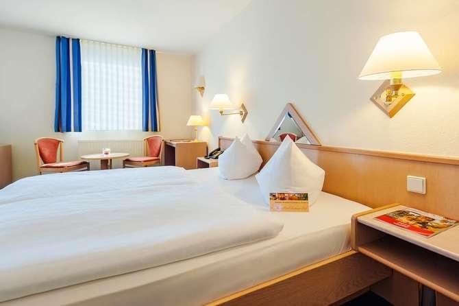 Hotel Rathener Hof Weißig