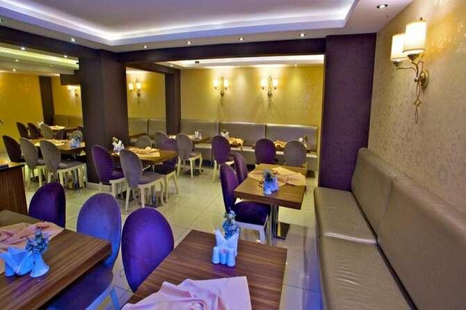 Emin Hotel Laleli Fatih