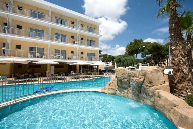 Hotel Capricho & Spa Cala Ratjada