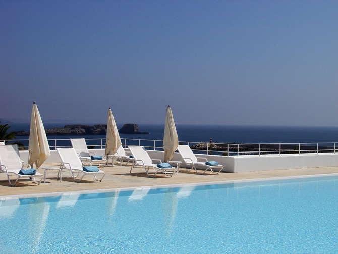 Memmo Baleeira Hotel Sagres