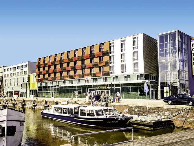 Comfort Hotel Bremerhaven Bremerhaven